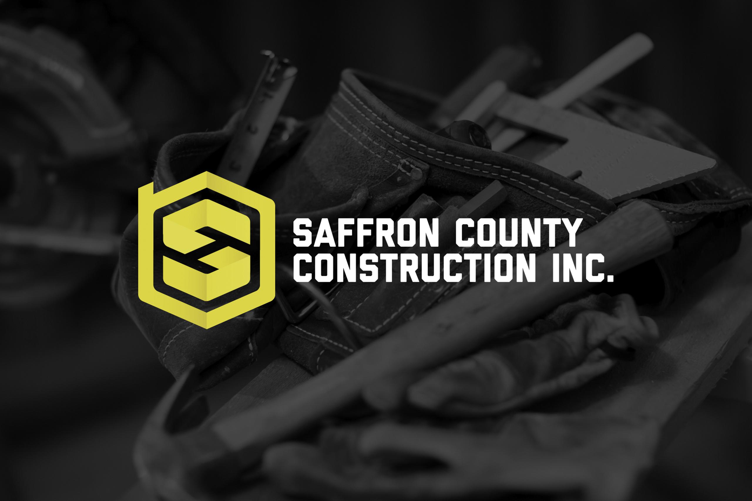 Saffron County Construction